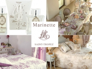 marinette st tropez moncado. Black Bedroom Furniture Sets. Home Design Ideas